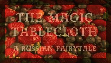 The Magic Tablecloth