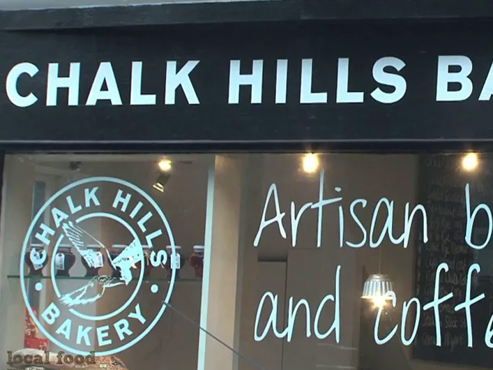 CHALK HILLS BAKERY