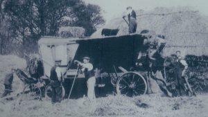 Haystack image